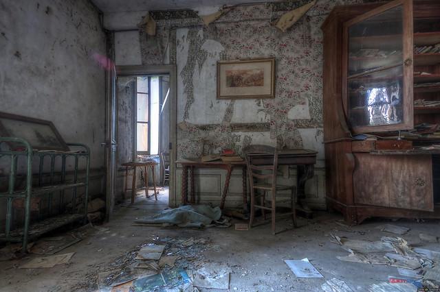 Maison de la Faucheuse
