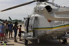 MM81750 - 31301 - Italian Guardia di Finanza - AgustaWestland AW139 - Luqa Malta 2017 - 170923 - Steven Gray - IMG_0363