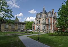 Châlons-en-Champagne (Marne).