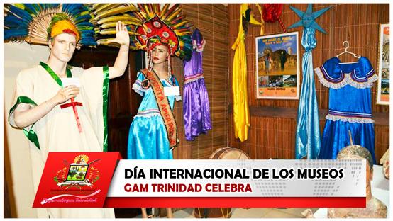 gam-trinidad-celebra-dia-internacional-de-los-museos