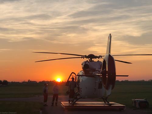 RTH Sunset