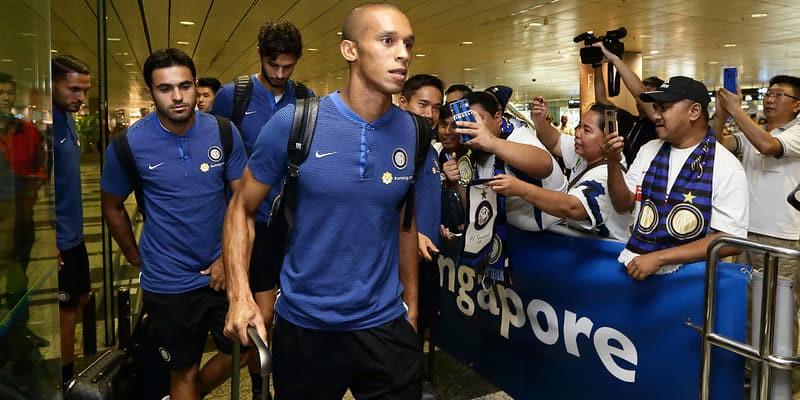 Joao Miranda: Akulah Bek Terbaik Di Serie A