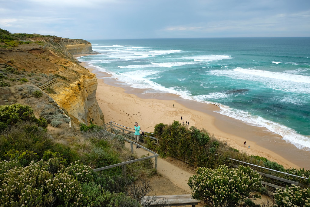 Best Travel Moments 2018: Port Campbell National Park, Victoria, Australia