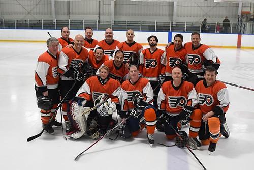 [Niagara Falls, April 27-29, 2018] Flyers