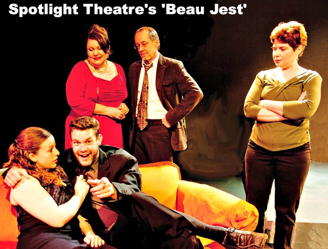 Spotlight Theater