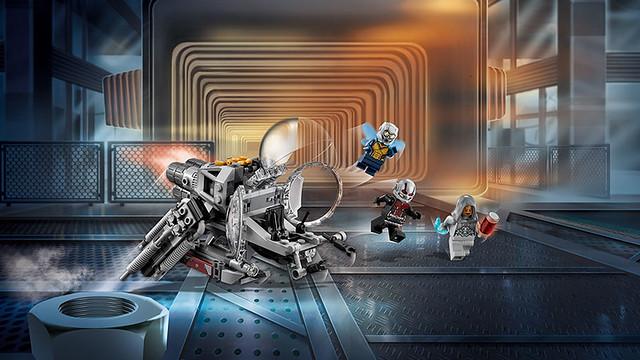 76109 Quantum Realm Explorers 2