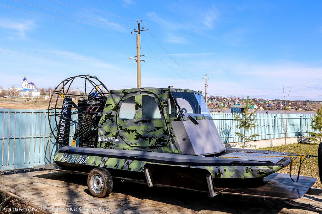 Где делают в России отличные аэролодки IMG_75543