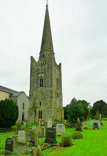 Saint  Columba's ChurchKells, County Meath ROI