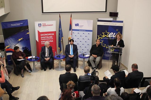 Dan Evrope 2018: Aktuelni izazovi EU