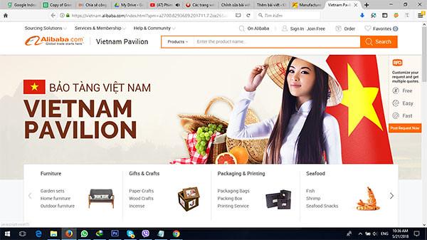 Alibaba Việt Nam