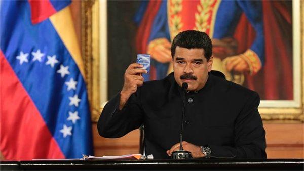 Maduro expulsa diplomatas norte-americanos por conspiração contra governo venezuelano