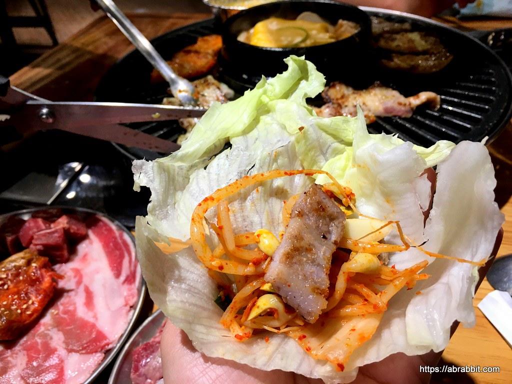 26661004817 fbe7572747 b - 台中韓式燒烤吃到飽 啾哇嘿喲-限時90分鐘,逢甲美食