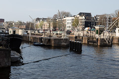 Arc of Infinity locations | Doctor Who | Amsterdam-87