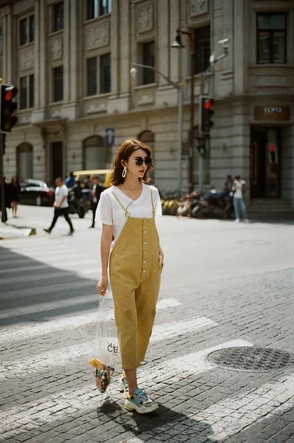 fashion shanghai