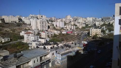 westbank palestinian territories ramallah