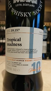 SMWS 39.157 - Tropical madness