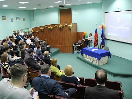 Во Владимире состоялась региональная партийная дискуссия «Единая Россия. Направление 2016»