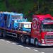 VOLVO FH - WM WALKER Transport Aberdeen