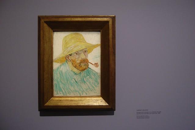 Foundation of Vincent van Gogh