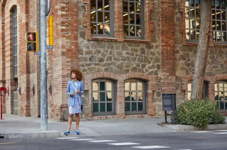MÓDA: Běžecké boty nezouvejte ani po tréninku