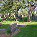 Irvine Old Parish Churchyard (322)