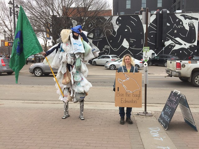 Waste Free Edmonton