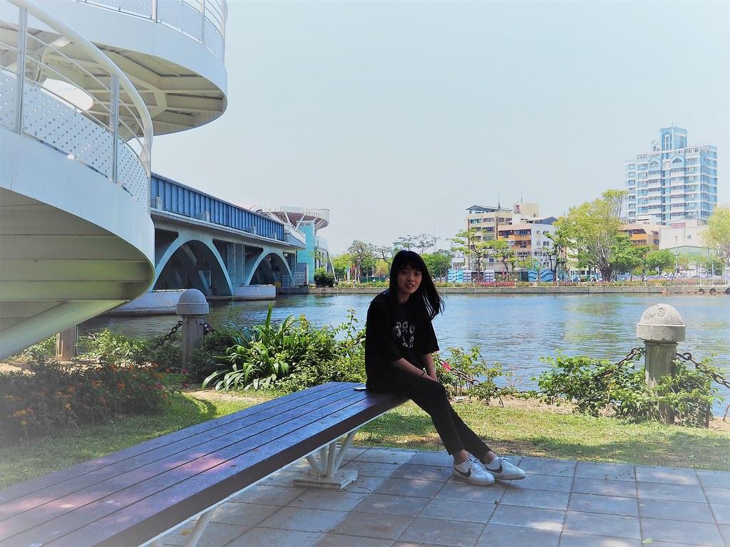 愛河畔 (4)