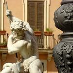 Fontana del Nettuno - https://www.flickr.com/people/68777574@N00/