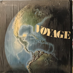 VOYAGE:VOYAGE(JACKET A)