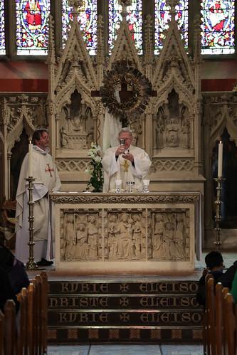 Justice & Peace Mass 2018