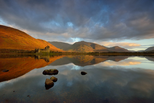 Loch awesome