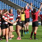 U18 Girls Cup Final