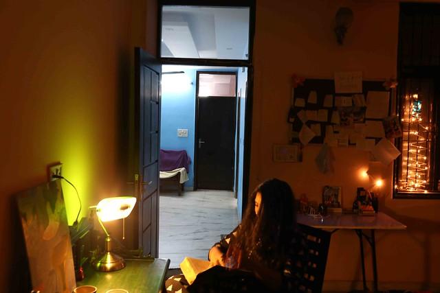 Home Sweet Home – Saloni Srivastva, Old Gupta Colony