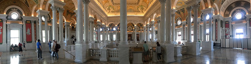Library of Congress (1916)