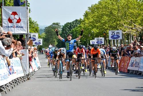 Siarhei Shauchenka (Team Cycliste Azuréen)