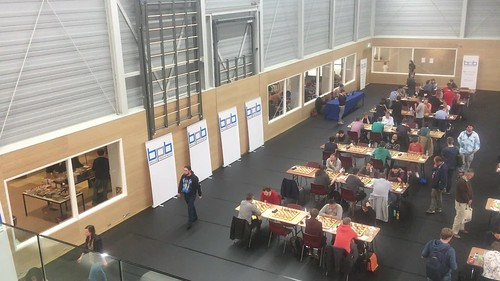 Limburg Open 19 mei 2018