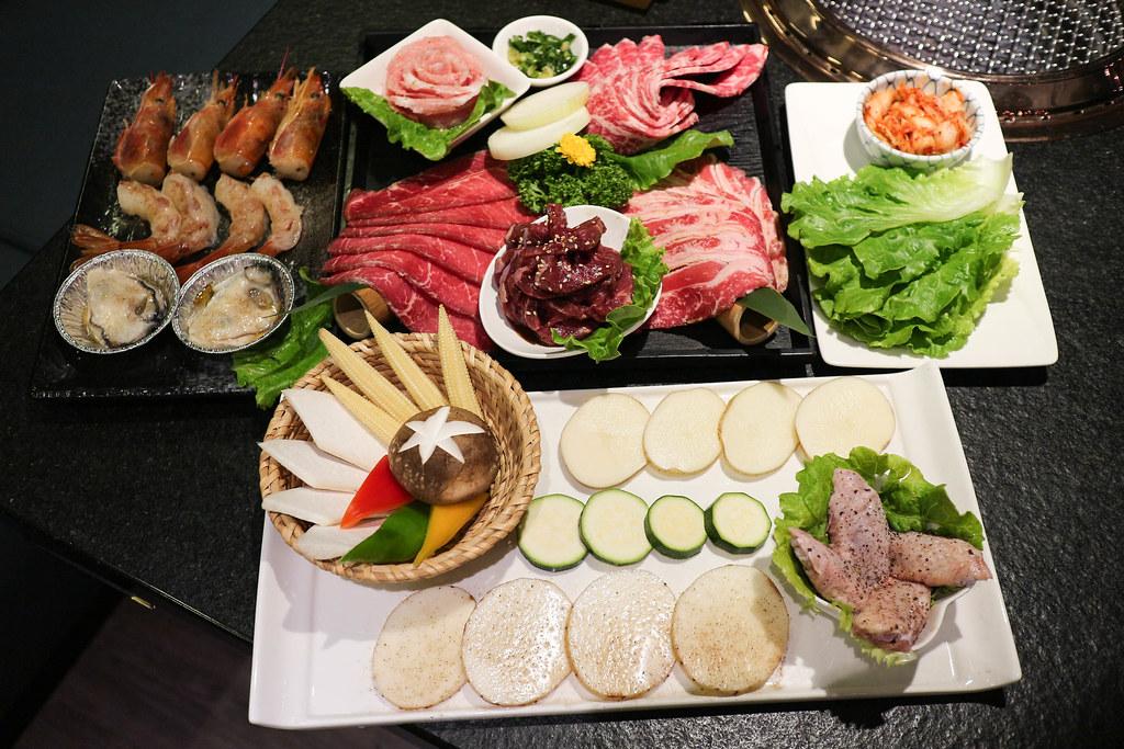 膔柴 小鮮燒肉 (55)