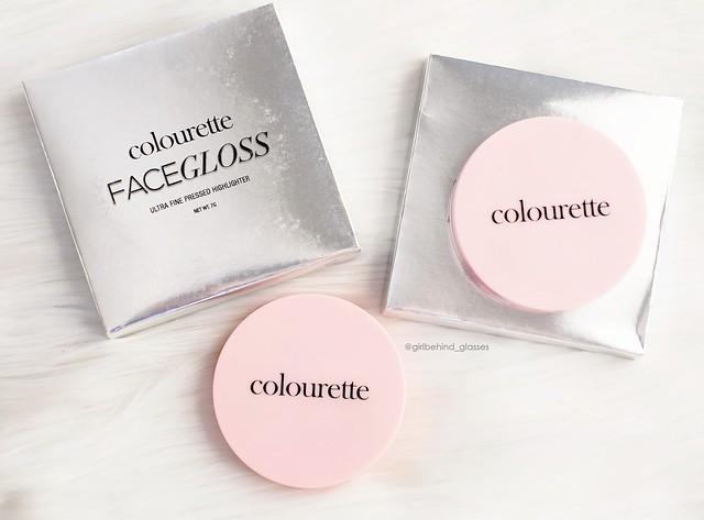 Colourette Face Gloss