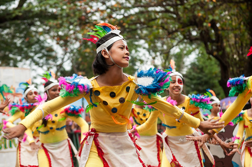 Sugbuan Festival 2013