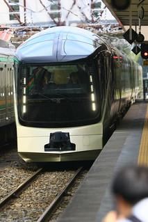 TRAIN SUITE SHIKI-SHIMA, トランスイート四季島4223