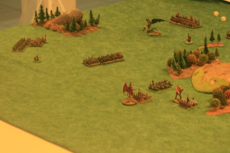 [1500 - Orcs & Gobs vs Elfes-Noirs] La poursuite des orcs 40066121090_6110c5b391_c