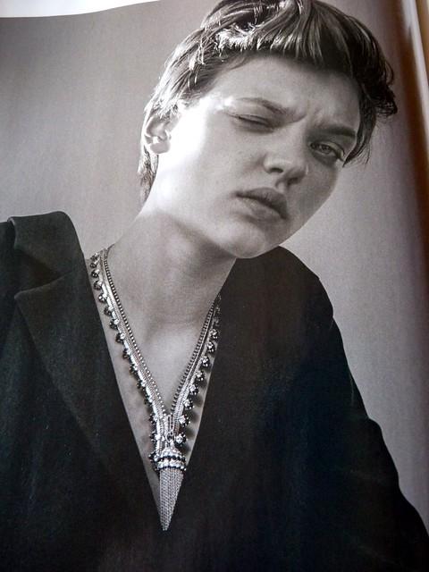 Vogue Italia 1