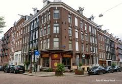 Jacob van Lennepstraat, 19-5-2018