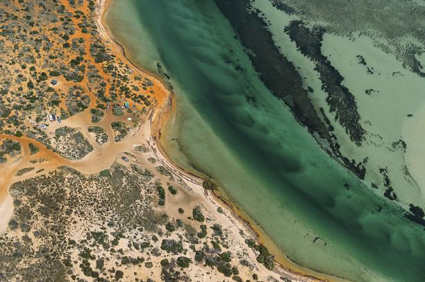 Coral Coast Guide Western Australia
