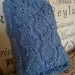 """Haworth"" hot water bottle cozy (2)"