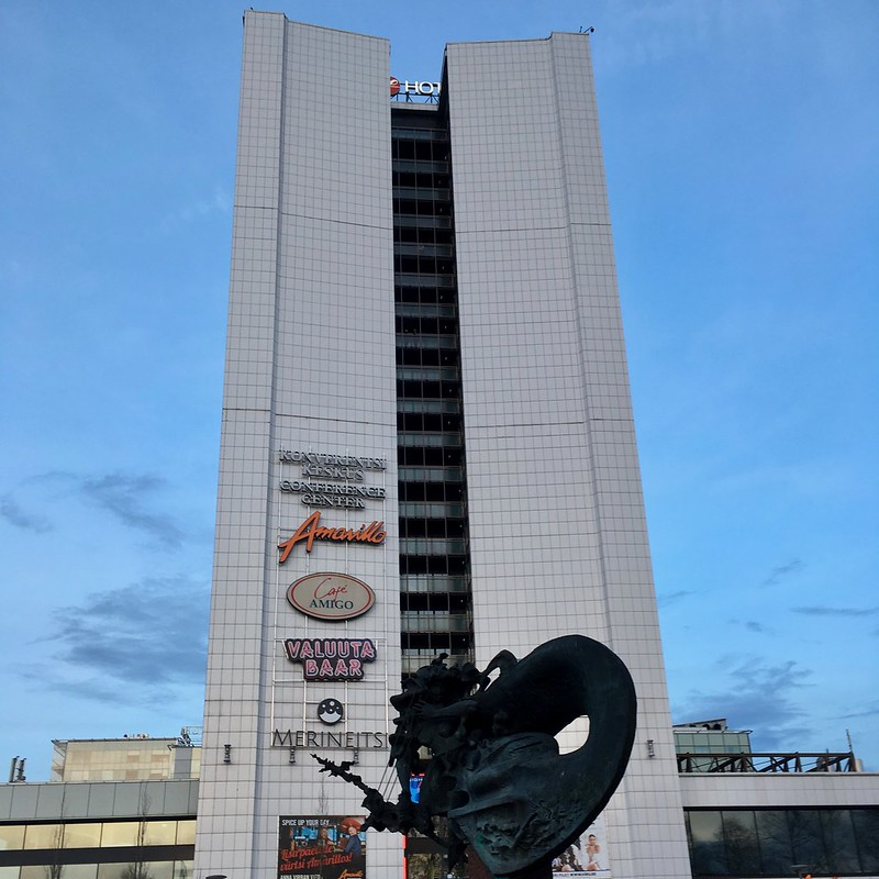 Sokos Hotel Viru
