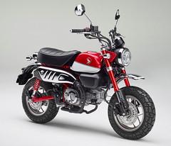 Honda Monkey 125 2018 - 8