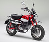 miniature Honda Monkey 125 2018 - 9