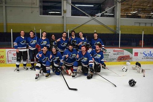 [Montreal, April 20-22, 2018] Eskimo Bros