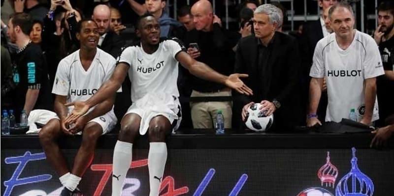 Sejumlah Pemain Teras Berharap Kepada Manchester United Untuk Pecat Jose Mourinho
